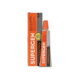 Tesa Pegamento Supergen 20 Ml. Incoloro  62601-00000-03