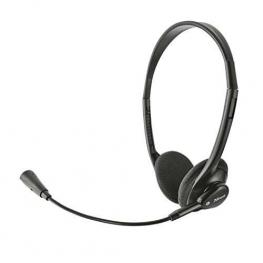 Trust Auricular Primo Headset Jack 3.5Mm Negro 11916
