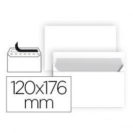 Caja 500 Sobres 120X176 Comercial Tira Silicona Open Practic Maespa 1390-As/o