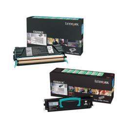 Lexmark Toner Laser C544 Negro 6.000Pg  C544X1Kg