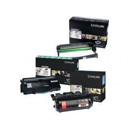 Lexmark Toner Laser  Negro  18S0090