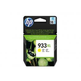 Hewlett Packard Cartuchos Inyeccion 933Xl Amarillo  Cn056Ae#bgy