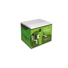 Fabrisa C.1000 Formatos Papel Autocopiativo 3 Hojas 240X11'' Blanco 16190