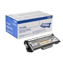 Brother Toner Laser Negro Tn-3380