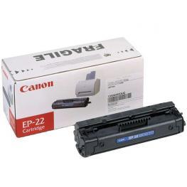 Canon Toner Laser Ep-22 Negro  1550A003