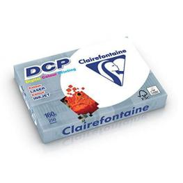 Clairefontaine Papel Impresión Laser Color 250H 160 G. A4 1842C