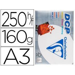 Clairefontaine Papel Impresión Laser Color Impresión 160 G. A3 1843C