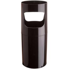 Archivo 2000 Paragüero  Plastico 64X25 Cm Negro 2100Ne