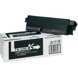 Kyocera Mita Toner Laser Tk590K Negro 7.000Pg  1T02Kv0Nl0
