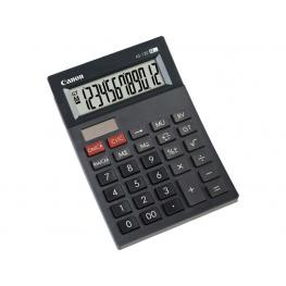 Canon Calculadora Sobremesa As-120 12 Digitos Gris 4582B001