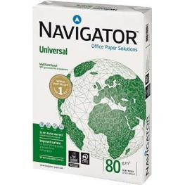 Navigator Eco-Logical. Papel Multifuncion 500H 75 G. A4 2193Pw