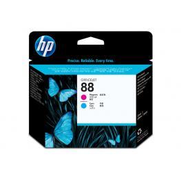 Hewlett Packard Cabezales Inyeccion  88 Magenta  C9382A