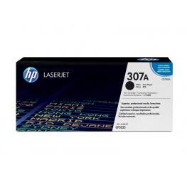 Hewlett Packard Toner Laser 307A Negro  Ce740A