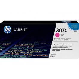 Hewlett Packard Toner Laser 307A Magenta 7.300Pg  152831