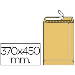 Caja 100 Bolsas Kraft 340X450 Mm Sam