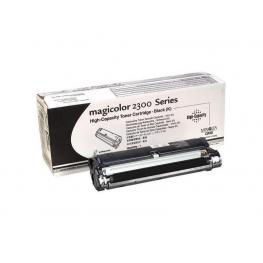 Konica Minolta Toner Laser  Negro Magicolor 2300/2350 4,500 Paginas  4576211