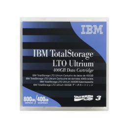 Ibm Cartucho de Datos Lto 400Gb 24R1922