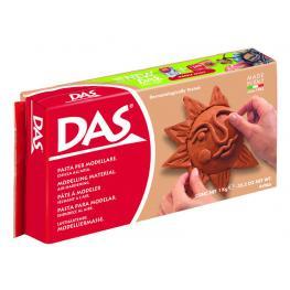 Das Pasta Modelar 1Kg Terracota 387600