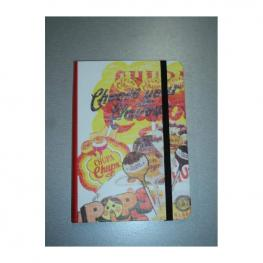 Dohe Cuaderno A6 Serie Chupa Chups - Choose Your Flavour 39970