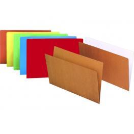 Gio Subcarpetas Gio By Elba Caja 50 Ud Folio Cartulina Verde 250 G 400040652
