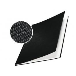 Leitz Tapa Impessbind Caja 10 Ud Negro A4 Negro-Lomo 10,5Mm Rígidas 73920095