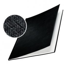 Leitz Tapas Rígidas Impressbind Caja 10 Ud Negro A4 141-175 H Lomo 17,5 Mm 73940095