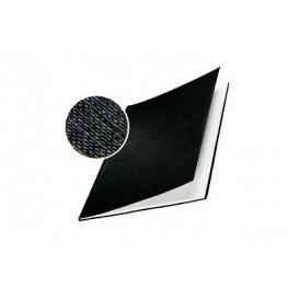 Leitz Tapas Rígidas Impressbind Caja 10 Ud Negro A4 246-280 H Lomo 28 Mm 73970095