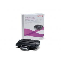 Xerox Toner Laser  Negro  106R01485