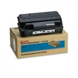 Ricoh Toner Laser Type 215 Negro 400760