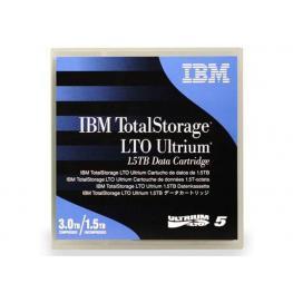 Ibm Cartucho de Datos Lto 3000Gb 46X1290