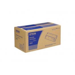 Epson Toner + Unidad Fotoconductora 1221 Negro C13S051221