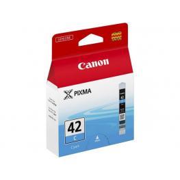 Canon Cartucho Inyección 42 Cian 6385B001