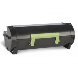 Lexmark Toner Laser 602H Negro  60F2H00