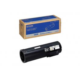 Epson Toner Laser 0699 Negro C13S050699