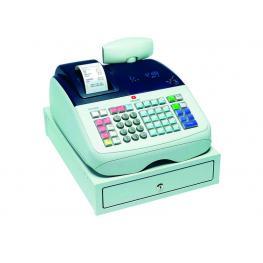 Olivetti Caja Registradora Ecr6800 Alfanumérica 2 Displays B9850002