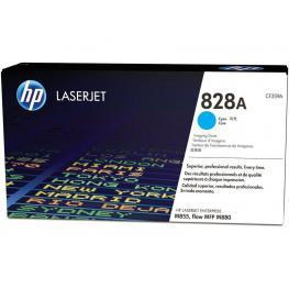Hewlett Packard Tambor Laser 828A Cyan 30,000 Paginas  Cf359A