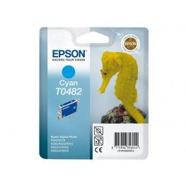 Epson Cartucho Inyeccion 430P Cyan Blister C13T04824010