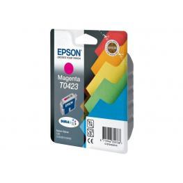 Epson Cartucho Inyeccion T0423 Magenta Blister C13T04234010