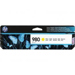 Hewlett Packard Toner Laser 980 Amarillo 21.000Pg  D8J09A