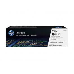Hewlett Packard Toner Laser 131X Negro  Cf210Xd