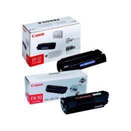 Canon Toner Laser Crg-707Bk Negro  9424A004