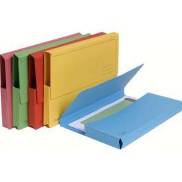 Exacompta Pack 50Carp Pocket A4 Forever St Ref.47670E