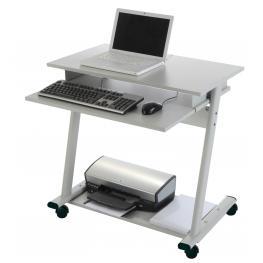 Rocada Puesto de Trabajo Mod. 9100 80X50X79 Cm Bandeja Para Teclado Rd-9100