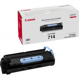 Canon Toner Laser 714 Negro  1153B002