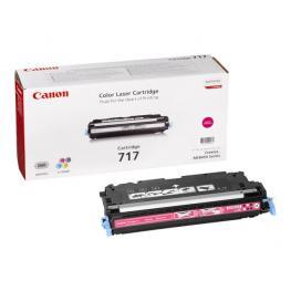 Canon Toner Laser 717 Magenta 2576B002
