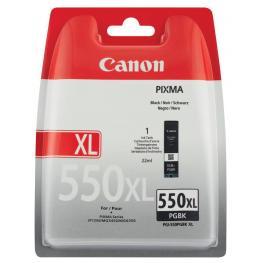 Canon Cartucho Inyeccion Pgi-550Xl Negro 6431B001