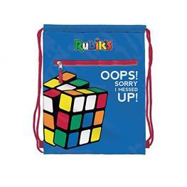 Bolsa Saco Dohe Rubik Azul 50344