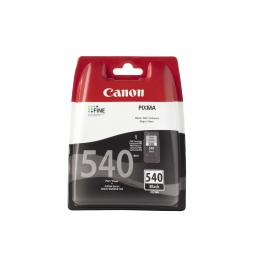 Canon Cartuchos Inyeccion Pg540  Negro Blister 5225B005