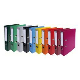 Exacompta Archivador Palanca A4 320X290X70Mm Colores Surtidos 53074E