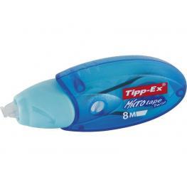 Tipp-Ex Cinta Correctora Microtape Twist 5 Mmx8M Colores Surtidos 870614